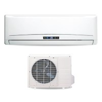 Reverse Cycle Split System Air Conditioner 2100W