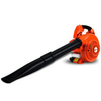 Maxpro Petrol Leaf Blower w/ Accessories 700W 26cc