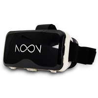 Noon Android IOS VR Games Virtual Reality Headset
