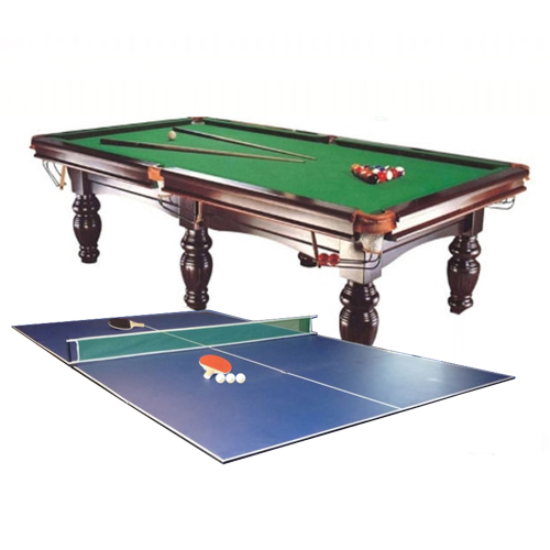 Poker Pool Table Top