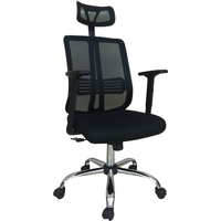 Ergo Executive High Mesh Back Office Chair