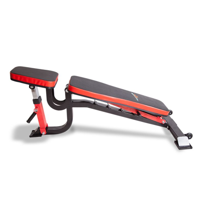 Flat Incline Decline Ab Workout Bench Fid Buy Summer Fitness Sale