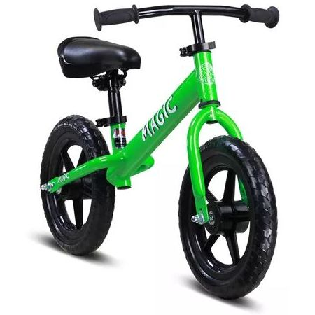Kids Toddler Balance Bike 12 Inch With Parent Grip Buy
