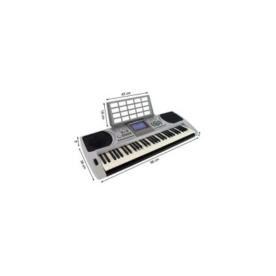 61 Key USB MP3 Electronic Teaching Piano Keyboard