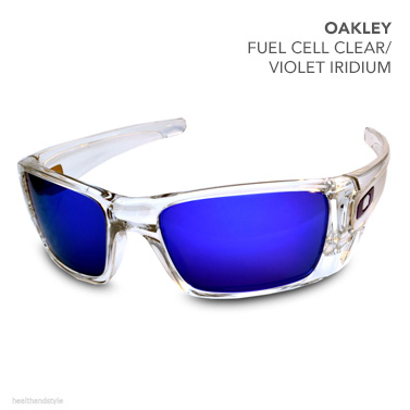 oakley fuel cell parts