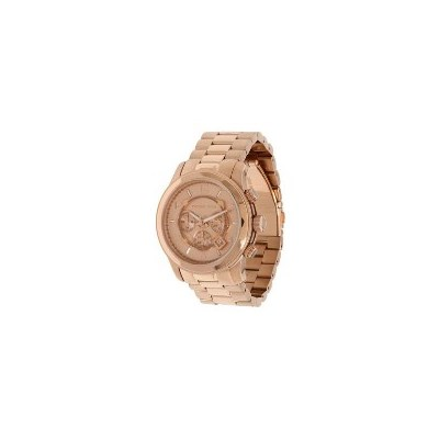 Michael Kors Runway Ladies Watch in Rose Gold
