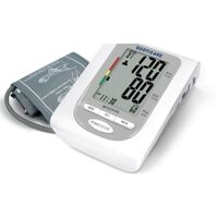 Automatic Blood Pressure Monitor w/ Talking Device