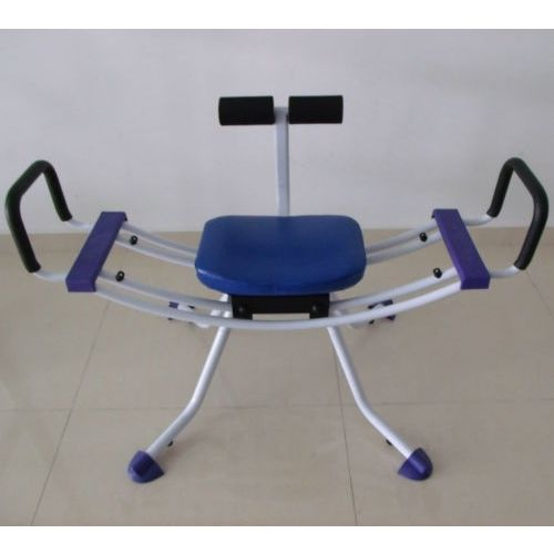 exercise machine for stomach