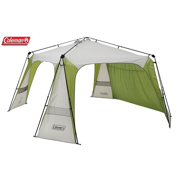 Coleman Sun Shelters : Sun wall for coleman instant up event shelter buy