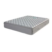 King Size Latex Pocket Spring Pillow Top Mattress