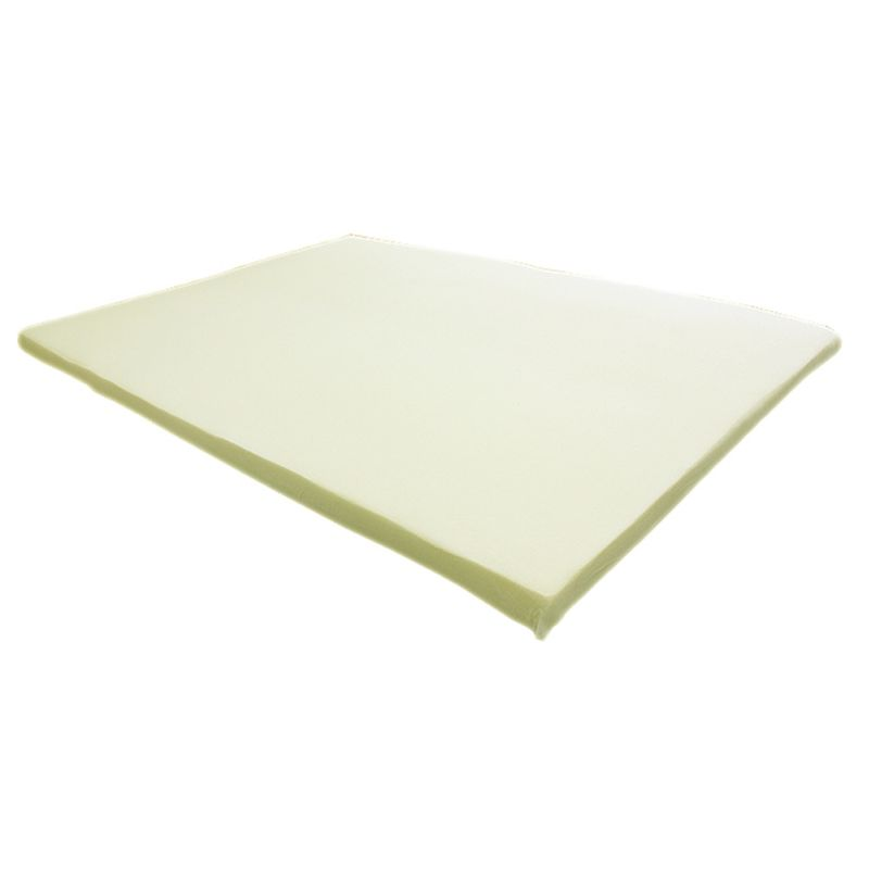 King Size Firm Memory Foam Elastic Mattress Topper Buy Memory Foam Mattress Toppers