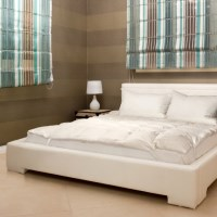 Royal Comfort Duck Feather & Down Mattress Toppers
