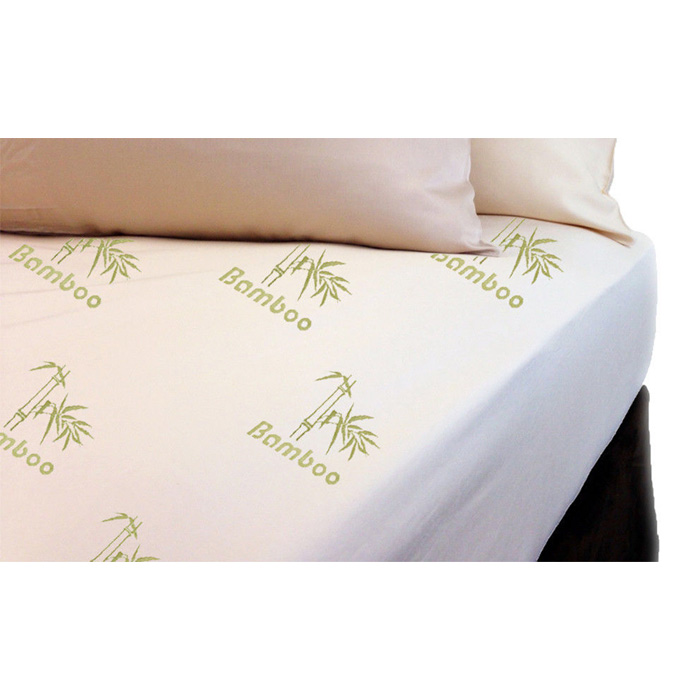 Fully Fitted Bamboo Mattress Protectors Buy King