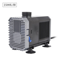 Fish Tank 2500L/H Aquarium Submersible Water Pump