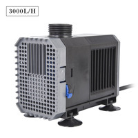 Fish Tank 3000L/H Aquarium Submersible Water Pump