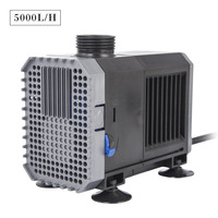 Fish Tank 5000L/H Aquarium Submersible Water Pump