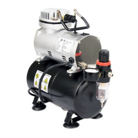 Dynamic Power Air Brush Compressor For Spray Gun