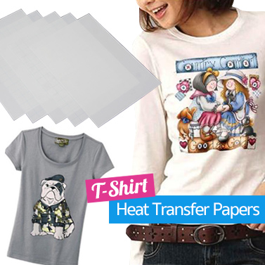 Design Your Own Funky Tees Heat Transfer Papers Buy