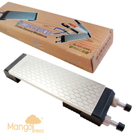 Large Professional Diamond Knife Sharpening Stone