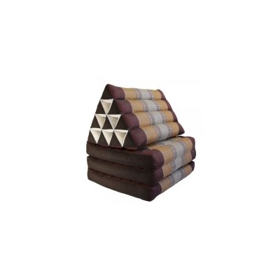 Thai Triangle Pillow - Large