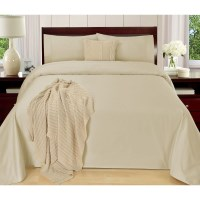 Luxurious 1500TC Cotton Rich Sheet Sets