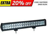 Osram LED Flood & Spot Beam Light Bar 20in 294W