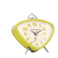 London Clock Company Astro Alarm Clock Lime
