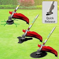 BBT Brush Cutter Attachment