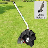 BBT Garden Edging Lawn Edger Attachment