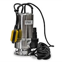 Electric Submersible Water Pump 1100W 16500L/H