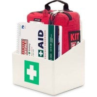 Workplace First Aid Kit Plus - Includes Handbook
