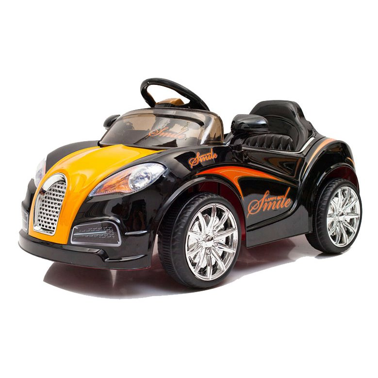 Bugatti Veyron Motor: RC Bugatti Electric Rechargeable Kids Ride On Car