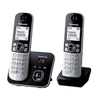Twin Panasonic Cordless Phone  - Refurbished