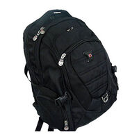 Swissgear Backpack, 15.4 Inch Laptop Compartment