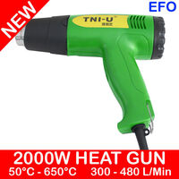 Electric Hot Air Heat Gun