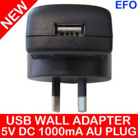USB Wall Charger and Car USB Charger Adapter
