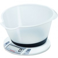 Soehnle Olympia Plus 5Kg Capacity Scales + Bowl