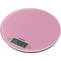 Propert Kitchen Scale - Pink