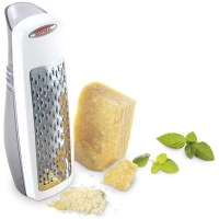 Leifheit Comfortline Cheese Grater & Container