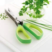 Mastrad 5 Blade Herb Scissors