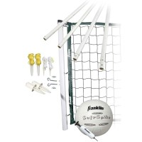 Franklin Volleyball Set Classic + Deluxe Carry Case