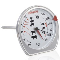 Digital Cooking Thermometer With Probe Amp Lcd Screen Buy