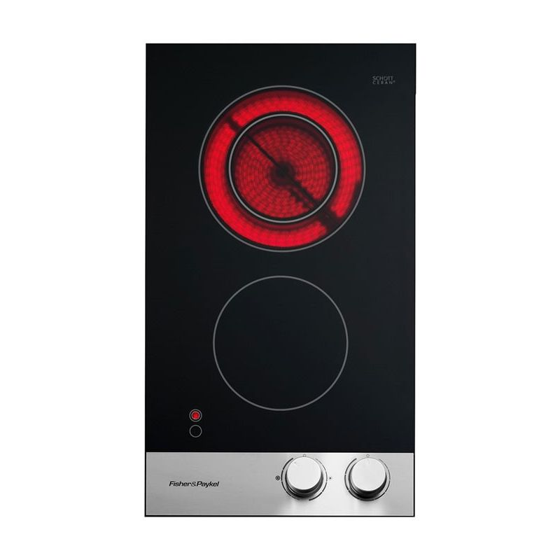 Fisher & Paykel Ceramic Cooktop - CE302CBX1