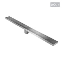 Heelguard Stainless Steel 1000mm Shower Grate