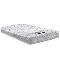 King Single Pocket Spring Mattress with Foam Layer