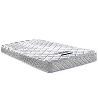 Pocket Spring Single Mattress w/ High Density Foam