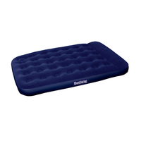Bestway Double Inflatable Air Mattress + Foot Pump