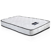 Single Pocket Spring High Density Foam Mattress