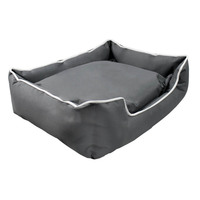 Large Heavy Duty Waterproof Outdoor Pet Dog Bed