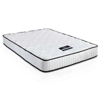 Double Medium Firm Foam Pocket Spring Mattress 21cm